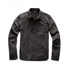 Men's North Dome L/S Shirt by The North Face in Flagstaff Az