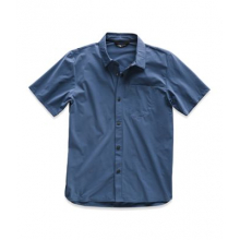 Men's North Dome S/S Shirt