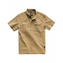 Men's S/S Battlement Shirt by The North Face in Broomfield CO