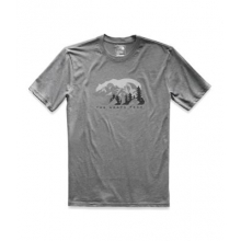 Men's S/S Bearitage Rights Tee by The North Face