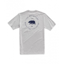 Men's S/S Bearitage Rights Tee by The North Face in Auburn Al