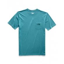 Men's S/S Bottle Source Pocket Tee by The North Face