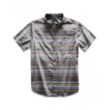 Men's S/S Buttonwood Shirt