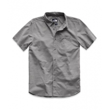 Men's S/S Buttonwood Shirt by The North Face in Golden Co