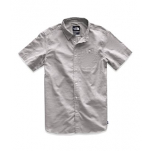 Men's S/S Buttonwood Shirt by The North Face in Homewood Al