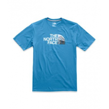 Men's S/S Half Dome Fotofill Tee by The North Face