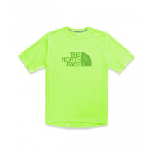 Men's S/S Half Dome Reaxion Tee by The North Face