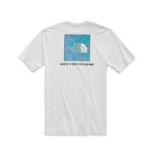 Men's S/S Red Box Heavyweight Tee by The North Face in Johnstown Co