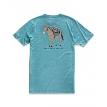 Men's S/S Rest Assured Tri-Blend Tee