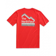 Men's S/S Retro Sunsets Tee by The North Face
