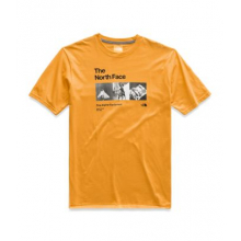 Men's S/S Stayframe Tee by The North Face in Montgomery Al