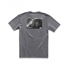 Men's S/S Stayframe Tee by The North Face in Hoover Al