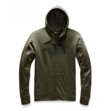 Men's Surgent Half Dome F/Z 2.0 Hoodie by The North Face