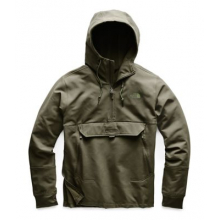 Men's Tekno Ridge Pullover Hoodie by The North Face