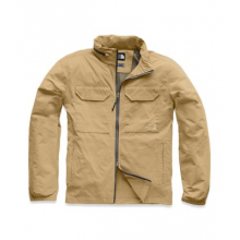 Men's Temescal Travel Jacket by The North Face in Iowa City IA