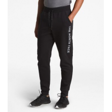 Men's Train N Logo Cuffed Pant