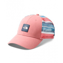 Mudder Novelty Mesh Trucker by The North Face