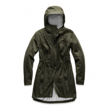 Women's Allproof Stretch Parka by The North Face in Iowa City IA