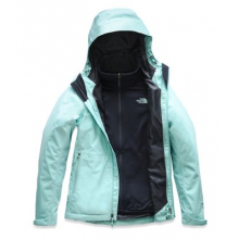 Women's Arrowood Triclimate Jacket by The North Face in Delray Beach Fl