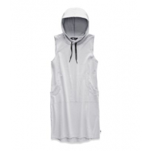 Women's Bayocean S/L Hooded Dress by The North Face in Sioux Falls SD