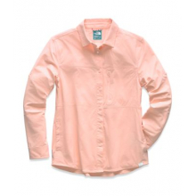 Women's Boreaz L/S Roll Up Shirt by The North Face
