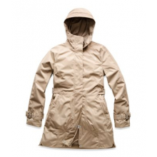 Women's City Breeze Rain Trench by The North Face in Florence Al