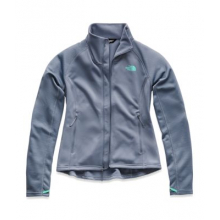 Women's Evold Full Zip by The North Face in Iowa City IA
