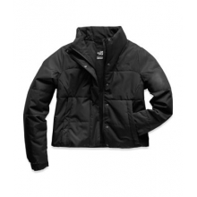 Women's Femtastic Insulated Jacket by The North Face in Altamonte Springs Fl
