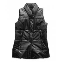 Women's Femtastic Insulated Vest by The North Face in Fort Smith Ar
