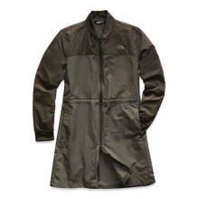 Women's Flybae Bomber by The North Face in Mobile Al
