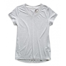 Women's HyperLayer FD S/S V-Neck by The North Face in Fort Collins Co