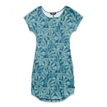 Women's Loasis Tee Dress by The North Face in Delray Beach Fl