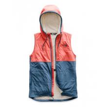 Women's Mountain Sweatshirt Vest