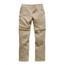 Women's Paramount Convertible Pant by The North Face in Madison Al