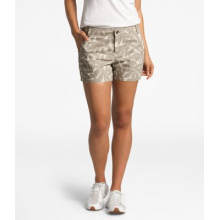 Women's Ridgeside Printed Short by The North Face