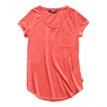 Women's S/S Boulder Peak Top by The North Face in Grand Junction Co
