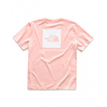 Women's S/S Boxed Out Tee by The North Face