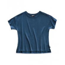 Women's S/S Emerine Top by The North Face