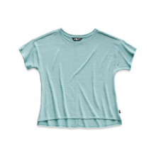 Women's S/S Emerine Top by The North Face in Grand Junction Co