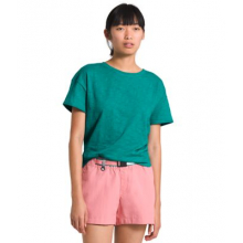 Women's S/S Emerine Top by The North Face in Alamosa CO