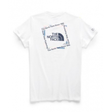 Women's S/S Modified Heavyweight Tee by The North Face