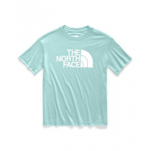 Women's S/S Relaxed Half Dome Tri-Blend Tee