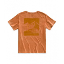 Women's S/S Shine On Pocket Tee by The North Face