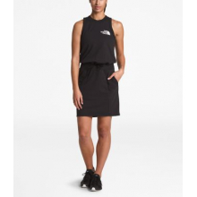 Women's Train N Logo Dress
