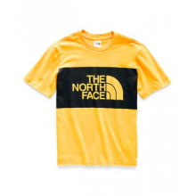 Boys' S/S Graphic Tee by The North Face