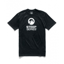 Men's S/S Steep Series Tee by The North Face