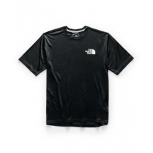 Men's S/S LFC Reaxion Print Crew by The North Face