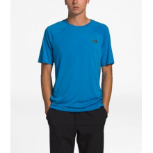 Men's Essential S/S by The North Face in Chelan WA