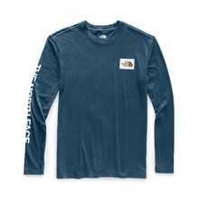 Men's L/S Westbrae Tee by The North Face