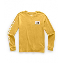 Women's L/S Sun Plague Tee by The North Face